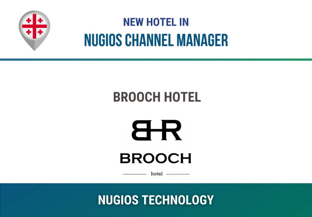 Brooch Hotel