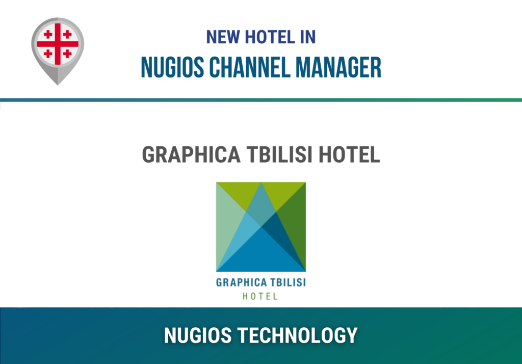 Graphica Tbilisi Hotel