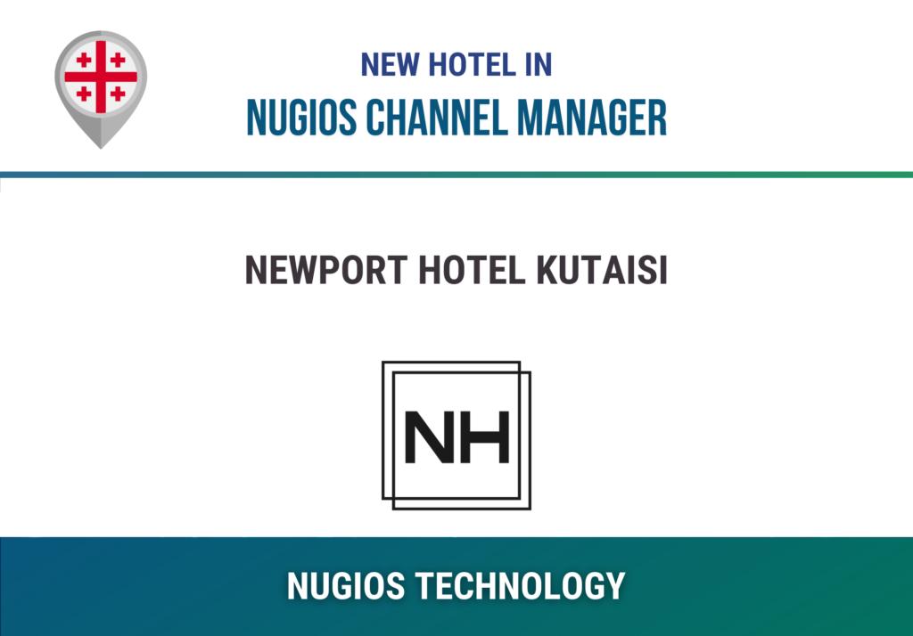 Newport Hotel Kutaisi